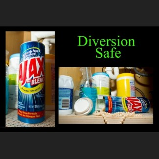 Ajax Diversion Safe